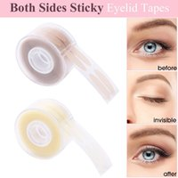 Wholesale Lace Invisible Double Eyelid Tape for Resale