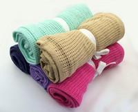 Wholesale Crochet Baby Blanket Buy Cheap Crochet Baby Blanket 2019
