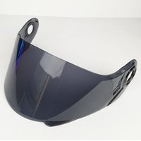 Wholesale helmet original for sale - Group buy Original LS2 helmet visor for LS2 FF370 motorcycle helmet Colors lens For FF394 FF386 FF325 Flip up moto Glsses