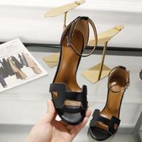 zapatos de cuero para hombre a pie al por mayor-los zapatos de vestir elegantes de las mujeres de la llegada más nuevos calzan la calidad de la marca y los zapatos de tacón alto perfectos solos
