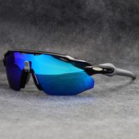 стайлинг очки оптовых-2019 Новый Стиль Велоспорт Солнцезащитные очки Спортивные очки велосипед Рыбалка очки Открытый очки Женщины Велоспорт очки 9442 Мужчины Велоспорт очки