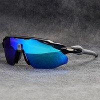 ingrosso occhiali da sole-2019 nuovo stile in bicicletta degli occhiali da sole della bici di sport Occhiali Pesca Occhiali Outdoor Occhiali ciclismo femminile Occhiali 9442 uomini in bicicletta Eyewear