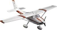rtf uzaktan kumandalı uçaklar toptan satış-1.5 Metre EPO 2.4G epo rtf rc uçak düzeltme kanat uzaktan kumanda uçaklar fırçasız motor Cessna Uçak köpük rc jetler arf