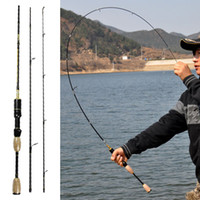 Wholesale china fishing lures for sale - Group buy Cheap ul Spinning Rod m g Lure Weight Ultralight Spinning Rods LB Line Weight Ultra Light Fishing Rod China