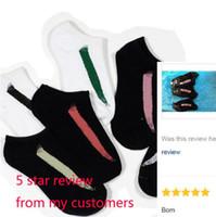erkekler moda çorapları toptan satış-Kadınlara Ücretsiz Boyut Toptan İçin Moda Erkekler Çorap Kanye Marka Erkek Bilek Çorap Sokak İç Tasarımcı Erkek Basketbol Spor Çorap