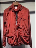 ceket yeni model toptan satış-Gelgit mal tabanı yeni ilkbahar ve sonbahar çiftler renk dikiş fermuar kapüşonlu rüzgarlık ceket moda patlama modelleri hit