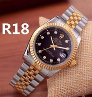 Wholesale lovely tags for sale - Group buy New Fashion Lovely Watches Unisex women men Watch Casual Quartz role Wristwatches Relogio Feminino Drop Shipping