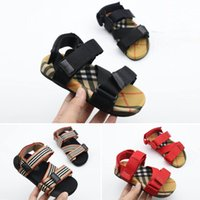Wholesale baby kids children shoes for sale - Group buy 2019 Kid Shoes Sandal Baby Shoes Children Sandals Infant Shoes Boys Girls Summer Sandals Kids Footwear Toddler Sandals Lovekiss