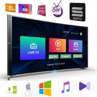 ingrosso migliori scatole iptv-I migliori 6300 + canali Francia IPTV Abbonamento Portogallo Belgio Paesi Bassi Belgio Regno Unito VOD xxx Adulto M3U Smart TV Box Android IPTV (1 anno)
