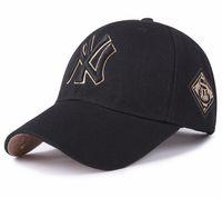 98b5cccd1f695 Wholesale ny cap for sale - Group buy Major league baseball yankees  baseball cap twill NY