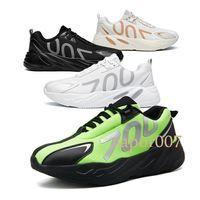 375d16b08 adidas yeezy yeezys boost avec boîte 2019 chaussures de luxe designer  coureur de vague 700 V2 3M VX Kanye West chaussures solide Vanta hommes  femmes Running ...