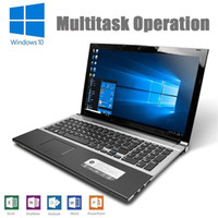 Wholesale ultrabook laptop china resale online - Intel Core i7 U Inch GB RAM G SSD Built in Optical Drive Laptop x P Notebook Windows Ultrabook