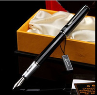 Wholesale fountain pens picasso for sale - Group buy Picasso fountain pen Ink pen Office stationery mm nib High end pen Boutique gift packaging