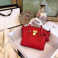 sacs à franges noires achat en gros de-Sac fourre-tout en cuir de haute qualité pour femmes noir rose brun bleu vert sacs à main frangé dame bandoulière seau shopping sacs cartable