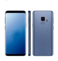 android akıllı telefon 1gb ram toptan satış-Goophone 9 not 9 Kenar Kavisli Tam 6.3 inç Ekran 1G ram 8G 16G rom not 8 Unlocked 9 Android 8.0 Smartphone