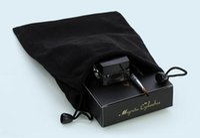 ingrosso scatola crema cosmetica-EPacket ePaMagnetic Eyeliner Cream Smooth Waterproof Liner Facile da indossare Trucco Cosmetic Eye Liner Cream Set EyeLiner con confezione regalo