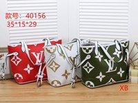 totalizador libre de los bolsos del diseñador del envío al por mayor-Bolso de diseñador Venta caliente bolsos de hombro cruzados bolsos de diseñador de lujo bolsos de mujer bolso de gran capacidad bolsas de mano envío gratis 3A 001