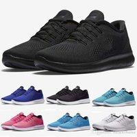 обувь для фрирайда оптовых-2019 бесплатно RN Flyline 5.0 Мужчины Женщины случайные кроссовки высокое качество оригинальный скидка прогулки FreeRun мужчины и Женщины Повседневная обувь .