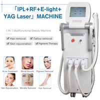 Wholesale multifunctional hair removal for sale - Group buy Selling ipl machine laser spider vein removal machine for hair removal CE approved factory multifunctional beauty equipment