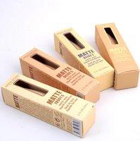Wholesale miss nails online - Professional Base Matte Foundation Makeup Face Concealer Liquid Foundation MISS ROSE Cosmetic ml Colors New Arrival