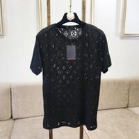 kimono femenino al por mayor-Camiseta de la marca de moda de las mujeres Venta caliente de Impresión Floja Señoras de Manga Corta T-shirt Mujeres Top Streetwear estilo de Marea N-Y2