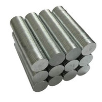 neodymmagneten n35 3mm großhandel-N50 10-100pcs 12mm x 1mm Starke runde Magnete Neodym-Magnet Magnet der seltenen Erden