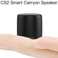 Wholesale hifi smart portable resale online - JAKCOM CS2 Smart Carryon Speaker Hot Sale in Bookshelf Speakers like italian site fiio q1 hifi feet