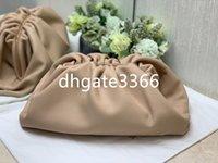 katlanır debriyajlar toptan satış-Yeni!! En kaliteli bayanlar debriyaj çanta moda çanta cüzdan pürüzsüz tereyağı buzağı deri yumuşak kat ile DHL ücretsiz kargo yapma