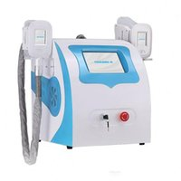 Wholesale vacuum for body slimming for sale - Group buy 2019 Vacuum Frozen weight loss double with body shaping slimming machine for home salon clinic use