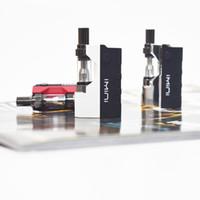 ecig colorido mods venda por atacado-Colorido imini Caixa Mod 500 mAh Vape Bateria 510 Bateria 710 Fio Cartucho De Óleo De CO2 Atomizadores Vapor Pen Starter Kit Bateria Ecig