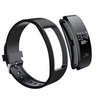 ingrosso giocatore lenovo-Schermo LCD S7 Orologio da polso 8G Mini registratore vocale Sport Registratore di polsini