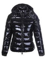 ördek ceketi kadın toptan satış-Kadınlar Kış Ceket 2019 Yeni Ultra Hafif Beyaz Ördek Aşağı Ceket Ince Kadın Kış Kirpi Ceket Taşınabilir Rüzgar Geçirmez Aşağı Ceket