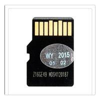 tier-flash-karten großhandel-16 GB 32 GB Micro SD-Karte Klasse 10 High-Speed-Speicherkarte microsd Flash-TF-Karte Fahrrecorder Mobiltelefon