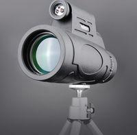 visionslaser großhandel-12 * 50 Laser High Definition Nachtsicht Einzel Teleskop Cross Border Electronic Commerce Konzert