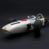 Wholesale diy model ship kit resale online - 1 Scale Assembly Car Model Honda F RA272 Car Model Building Kits DIY Tamiya