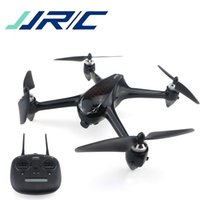 Wholesale gyro brushless for sale - Group buy JJRC X8 GPS G WiFi axis gyro FPV With P HD Camera Altitude Hold Mode Brushless RC Drone Quadcopter RTF LED lights