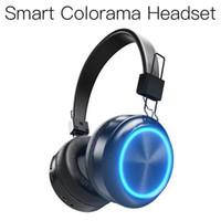Wholesale dj mini controller resale online - JAKCOM BH3 Smart Colorama Headset New Product in Headphones Earphones as best seller dj controller numark mini proyector