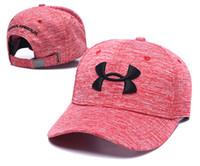 correa negra sombreros de espalda al por mayor-2019 moda de alta calidad puro algodón enarbolado gorras bordado hip hop ajustable ocasional de béisbol baloncesto snapbacks al aire libre deporte sombreros