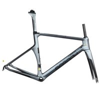 fibra de carbono x1 venda por atacado-Fábrica Tantan TT-X1 aero design de bicicleta de corrida de estrada modelo T800 peso leve quadro de estrada de fibra de carbono bicicleta SERAPH BRAND