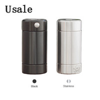 Wholesale 22mm battery mod for sale - Group buy Cthulhu Tube MOD with Advanced Dual MOSFET Chip Powered by Single Battery Compatible with mm mm Atomizers Original
