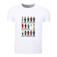 t-shirts personnalisés, plus la taille des femmes achat en gros de-Michael Jackson Grande Taille Coton Étudiants Été T-shirt Personnalisé Décontracté À Manches Courtes Hommes Femmes Garçons Filles T-shirt T-shirts Enfants Tshirt