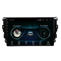 Wholesale gps car radio system resale online - Car radio GPS built in Wifi car multimedia bluetooth system language multimedia player for Zotye T600 inch Android