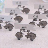bisiklet kartları ücretsiz gönderim toptan satış-200 adet Düğün Yeri kart sahibinin