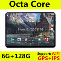 Wholesale android pad inch for sale - Group buy 2019 New Model G FDD LTE inch tablet Octa Core Android MID Computer Pad GB RAM GB ROM x800 IPS HD