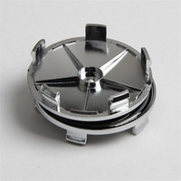 ingrosso bmw 68 millimetri di protezione della testa della ruota-68 millimetri ruote Centro Hub Caps BMW X3 Top Performance Car Wheel Covers per BMW X5