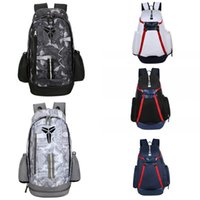 Wholesale new arrival travel bags for sale - Group buy 2019 New Arrival Designer Travel Bags Mens Backpack High Quality Men Women Outdoor Sport Bags Basketball Backpacks