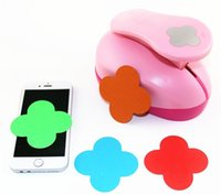 Wholesale toy crafts resale online - Unmatched Super Large Size cm flowers Shaper hole Punch Craft Scrapbooking Paper Puncher large Craft Punch DIY children toys