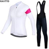 conjuntos de roupas de ciclismo para mulheres venda por atacado-Mulheres Inverno Velo Térmico Ciclismo Vestuário Desgaste Da Bicicleta MTB Jerseys Conjuntos de Ciclismo Homens Ciclismo Jersey Conjuntos