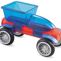 blocs magnétiques pour les enfants achat en gros de-Enfants Magnétique Blocs Modèle Jouets Voitures Intelligence Enfant Développement Enfants Épissage Voiture Jouet Originalité Modélisation Garçon Fille 9 4tlo1
