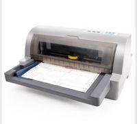 Wholesale Needle printer even invoices Express single A4 bills flat push printer